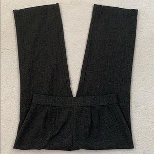 JM Collection Knit Trouser Pants  Size 8